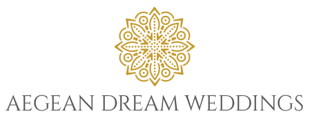 Aegean Dream Weddings Logo