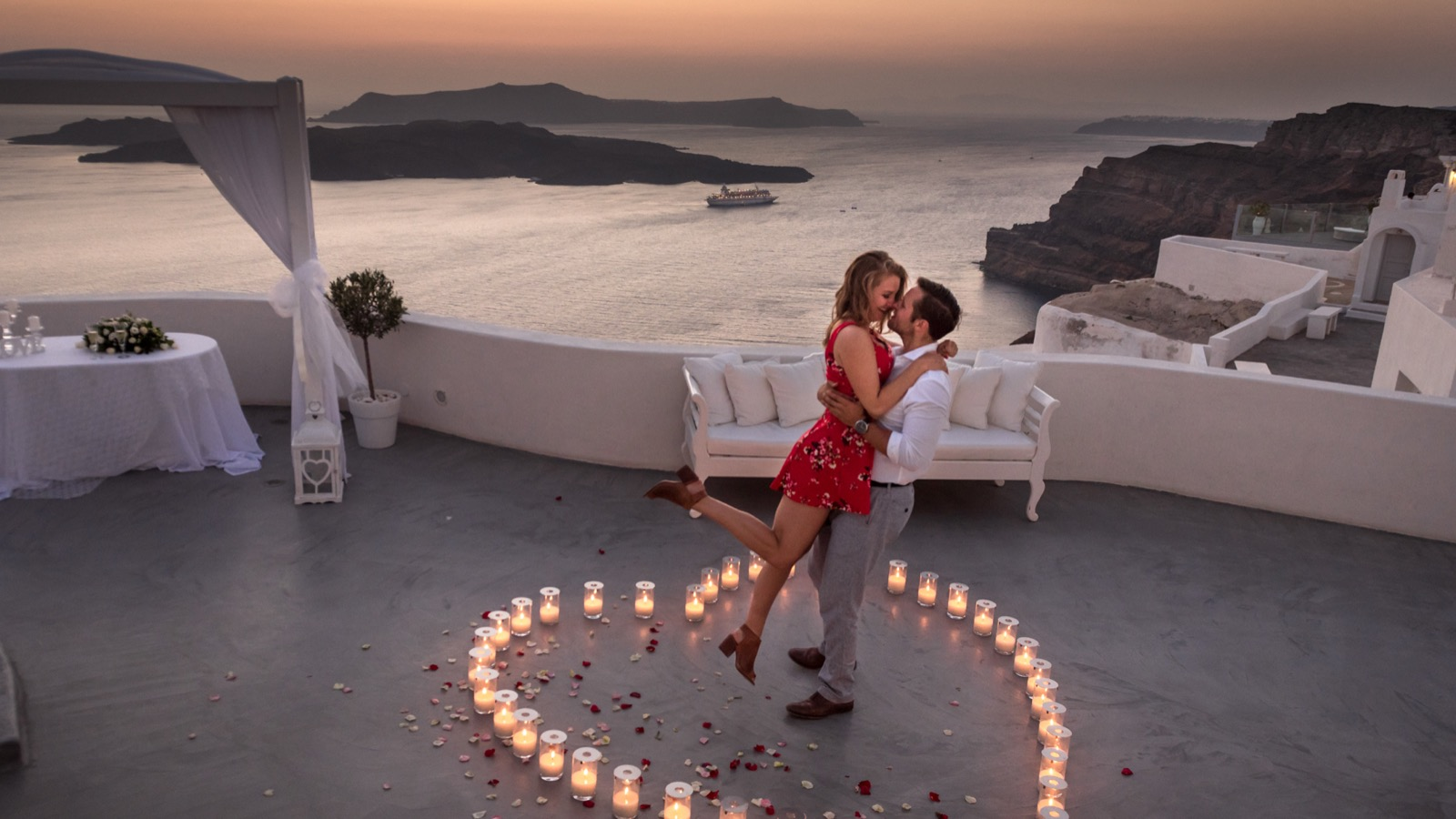 Proposal-Santorini